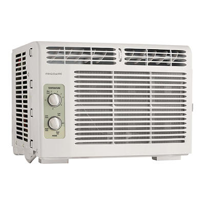 Frigidaire 5,000-BTU Window Air Conditioner