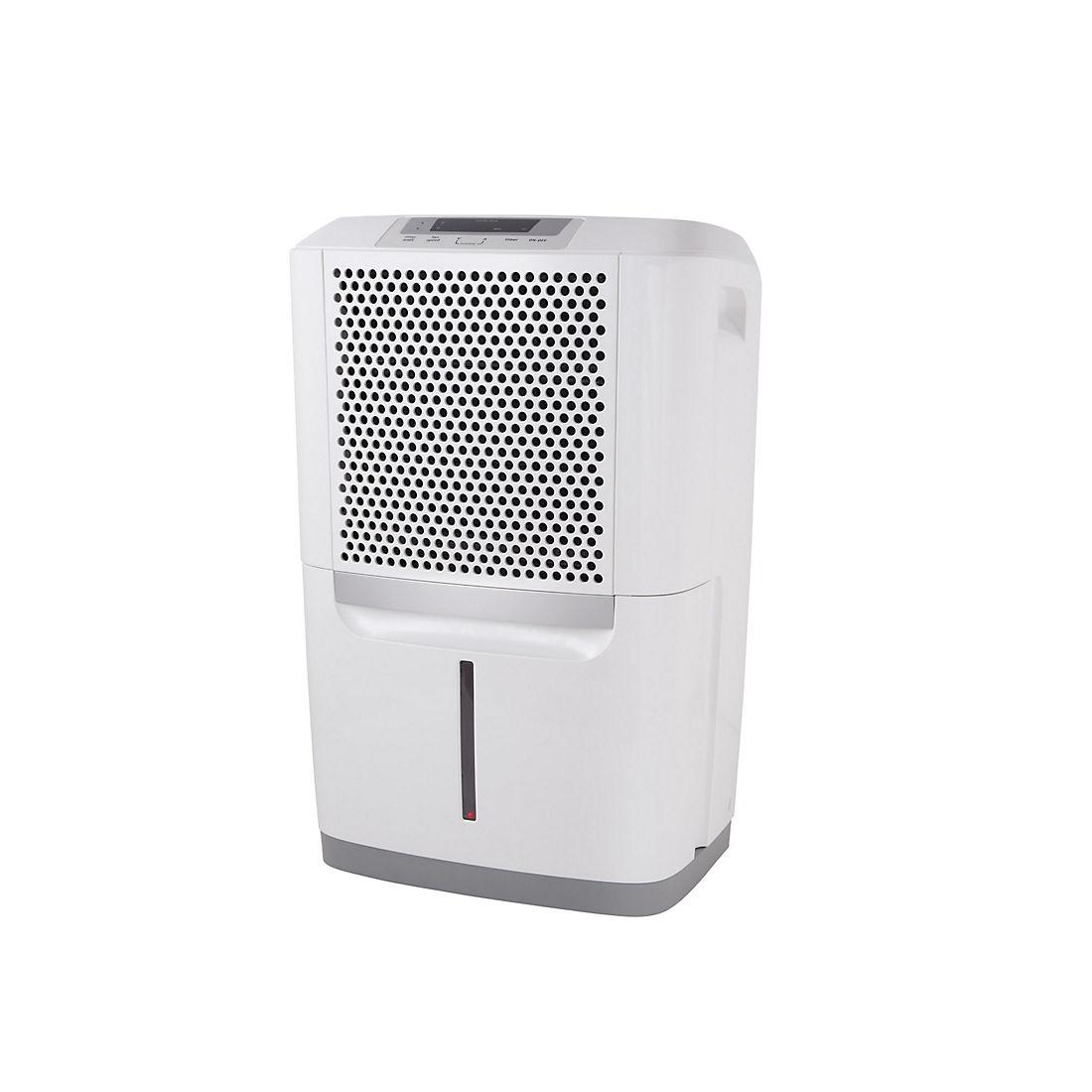 Frigidaire 70-Pint Capacity Dehumidifier on