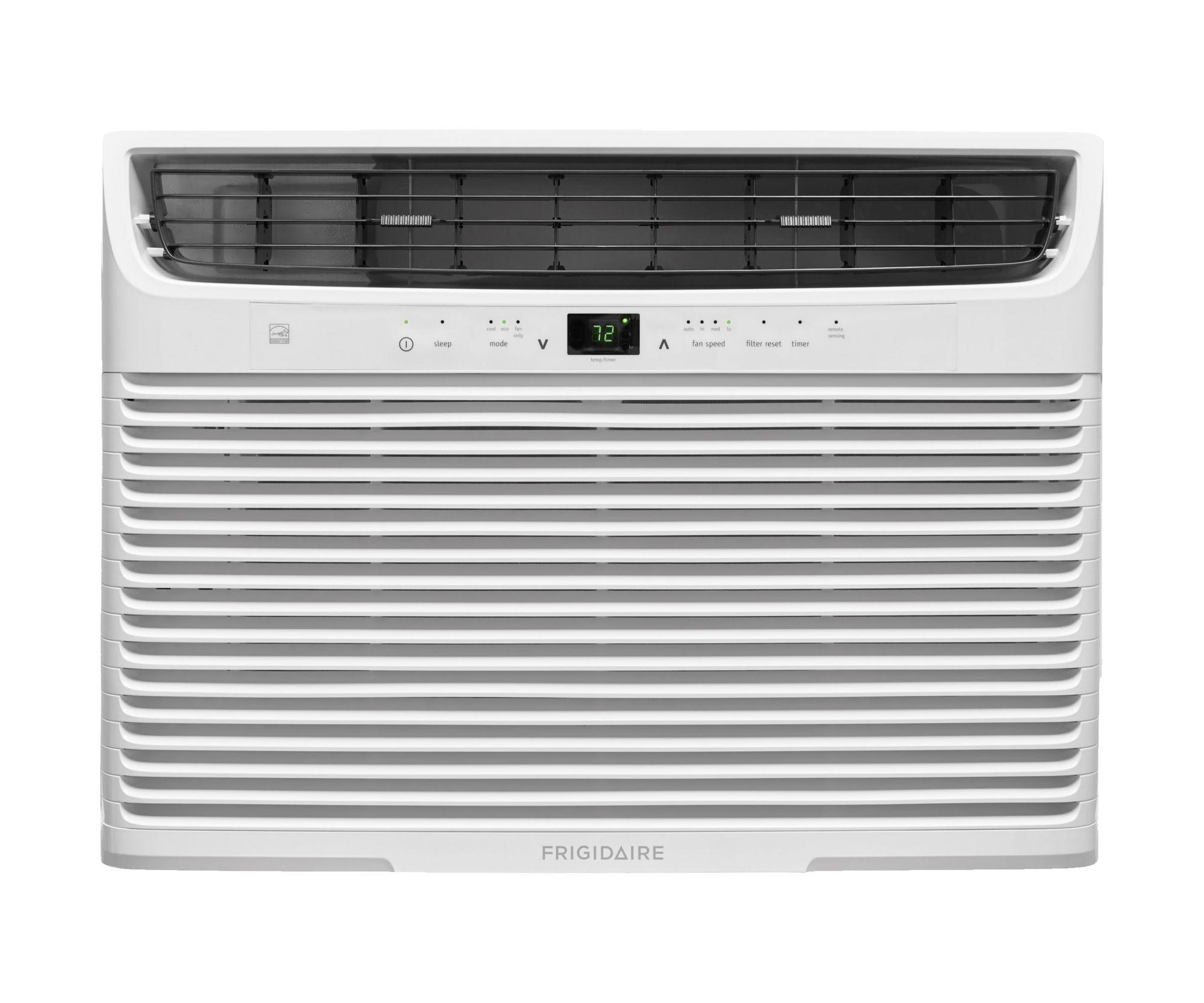 Frigidaire 12000-BTU Window Air Conditioner