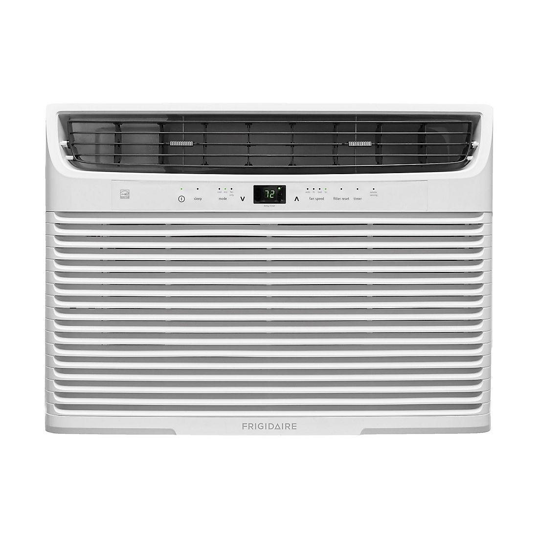 Frigidaire 12,000-BTU Window Air Conditioner