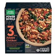 Healthy Choice Power Bowls Adobo Chicken, 3 pk./9.75 oz.