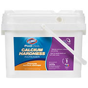 Clorox Pool & Spa Calcium Hardness Increaser, 20 lbs.