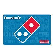 $20 Domino's Gift Card