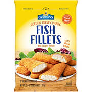 Gorton's Crunchy Panko Fish Fillets, 32 ct.