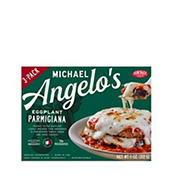 Michael Angelo's Eggplant Parmigiana, 3 pk./11 oz.