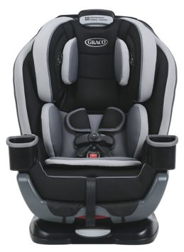 587a7c2dd Graco Extend2Fit 3-in-1 Convertible Car Seat - BJs WholeSale Club