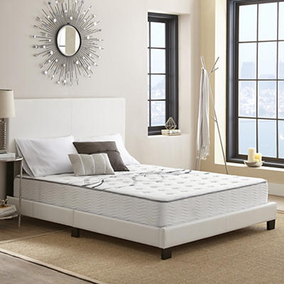 "Contour Rest Dream Support Elite King Size 10"" Hybrid Mattress"