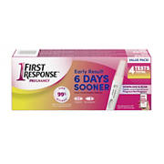 First Response Early Result Pregnancy Test, 4 ct.