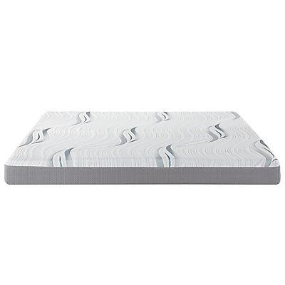 """Contour Rest Dream Support Queen Size 6"""" Body Dynamic Memory Foam Matt"""