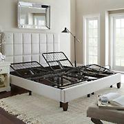 Contour Rest Motion Flex Essentials Twin XL-Size Adjustable Platform Bed Base I
