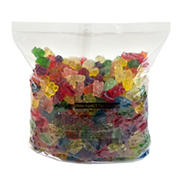 Albanese Confectionery Assorted Gourmet Gummy Bears, 5 lbs.