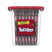 Twizzlers Strawberry Twists, 105 ct.
