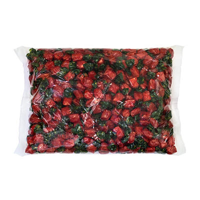 Colombina Strawberry Filled Hard Candies, 5 lbs.