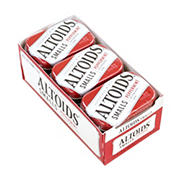 Altoids Smalls Sugar-Free Peppermint Mints, 9 pk./0.37 oz.