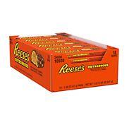 Reese's Nutrageous, 18 pk./1.66 oz.