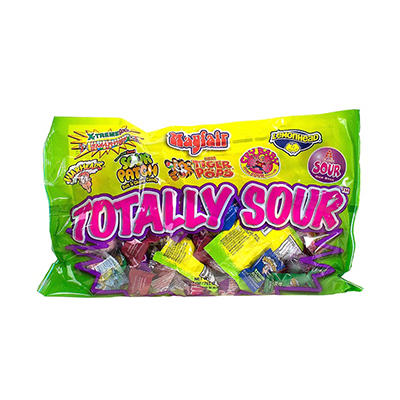 Mayfair Totally Sour Assortment, 27 oz.