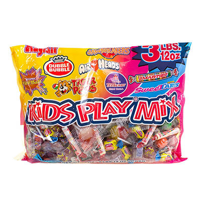 Mayfair Kids Play Deluxe Assortment, 60 oz.