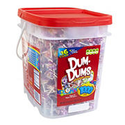 Spangler Dum Dums Assorted Lollipops, 1,000 ct.