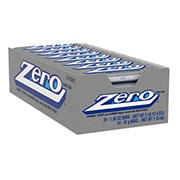 Hershey's Zero Candy Bar, 24 pk./1.85 oz.