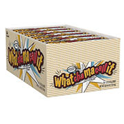 Whatchamacallit Candy Bar, 36 pk./1.6 oz.
