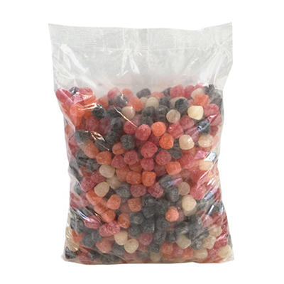 Sweet's Candy Company Assorted Spice Mini Gum Drops, 5 lbs.