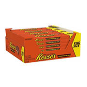 Reese's King Size Peanut Butter Cups, 24 ct./2.8 oz.