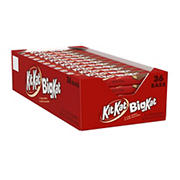 Kit Kat Big Kat Wafer Bar, 36 pk./1.5 oz.