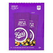 Kar's Sweet 'n Salty Mix, 20 pk./1.75 oz.
