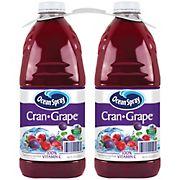 Ocean Spray Cran Grape Juice, 2 pk./96 oz.