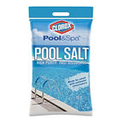 Clorox Pool & Spa Pool Salt, 40 lbs.