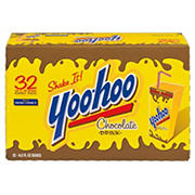 Yoohoo Chocolate Drink, 32 pk./6.5 fl. oz.