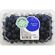 Blueberries, 18 oz.