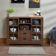 Acme Dubbs Console Table - Walnut