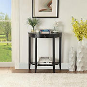 Acme Justino II Console Table - Black