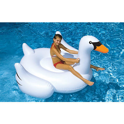 Swimline Giant Swan Float