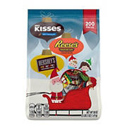Hershey Holiday Chocolate, 50 oz. - Assorted
