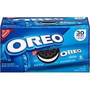 Nabisco Oreo Cookies, 30 pk./6 ct.