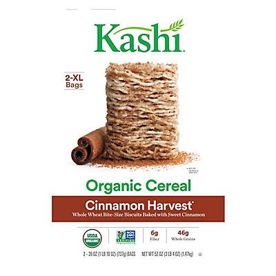 Kashi Cinnamon Harvest Organic Cereal, 2 pk./26 oz.