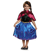 Licensed Toddler Girls' Halloween Costumes- assorted