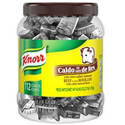 Knorr Beef Bouillion Cubes, 112 ct.