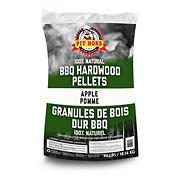 Pit Boss Apple BBQ Pellets, 40 lbs.