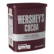 Hershey's Unsweetened Cocoa Powder, 23 oz.