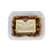 Wellsley Farms Peanut Buttery Trail Mix, 19 oz.