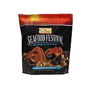 Sea Best Seafood Festival Shrimp and Crab Pot, 3 lbs.