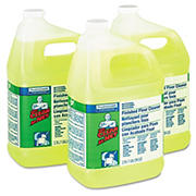 Mr. Clean M.Net Finished Floor Cleaner, 3 pk./1 gal.