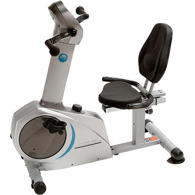 Stamina Elite Total-Body Recumbent Bike