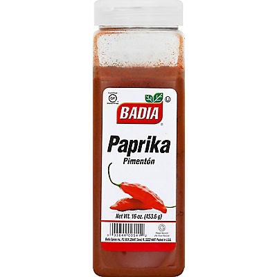 Badia Paprika, 16 oz.