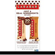 Larabar Variety Pack, 20 ct./1.6 oz.