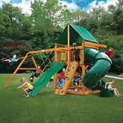 Gorilla Playsets Fairmont Swing Set