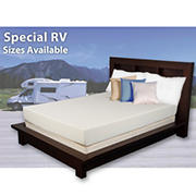 "Cradlesoft Queen Size 8"" RV Mattress"